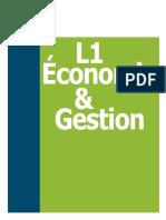 Biblio Eco Gestion 2015