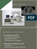Basicis of CT