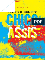Teatro Seleto de Chico de Assis - Vol 1