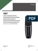 Shure sm27.pdf