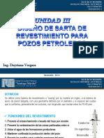 Diseño de Revestidores (Petroleo)