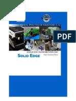 Manual Solid Edge