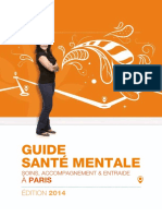Guide Sante Mentale Psycom