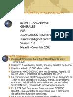 MODULO DE LÍNEAS DE TRANSMISIÓN