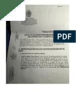 ACUERDO ENTRE FISCALIA Y ODEBRECHT