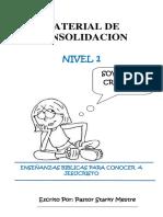 Libro de Consolidacion.. Nivel 1