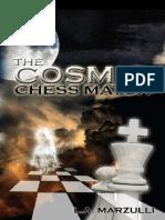 L.a. Marzulli - Cosmic Chess Match