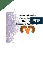 Manual Cimarron