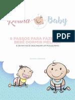 eBook Rotinababy