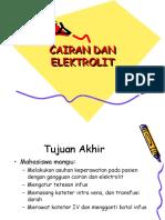 Cairan Dan Elektrolit (2)