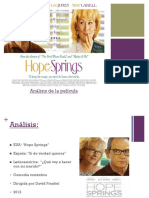 analisis hope