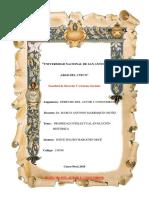 TRABAJO N°01-EVOLUCION HISTORICA-DERECHOS DEL AUTOR Y CONSUMIDOR (1) (2)