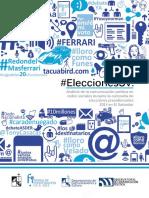 #EleccionesSV