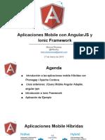 Desenvolvimento de Aplicativos Híbridos Com o Ionic (excerto)