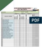 Registro - Secretariado Ejecutivo 13nov2018