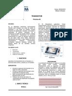 Informe E.A -P5