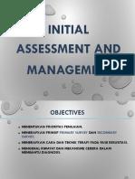 Initial Assessment Btls