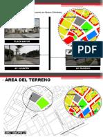 Terreno Plaza Mayor Nuevo Chimbote