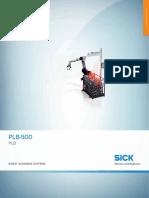 PLB 500