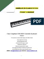 i2-Control 61 Pro English 241113 V2