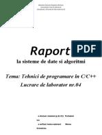 Raport Lab Sda 04 12