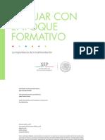 Evaluar Con Enfoque Formativo Digital