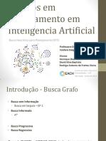 Apresentação EP2 Tópicos em planejamento em IA