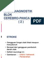 (Upgraded) Rad1&2 - Cerebro-pancaindera 2 Kuliah