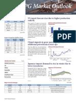 LPG market outlook