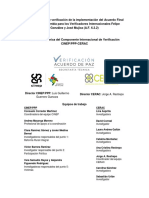 Cuarto Informe Trimestral Secretaría Técnica