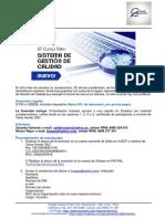 CT Sistema de Gestión de Calidad FEB 2017.04