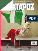 Juxtapoz 2018 02 Spring