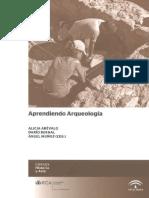 ARÉVALO, A. et al. (Eds.). Aprendiendo Arqueología