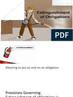 Extinguishment of Obligation_lecture Notes