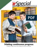 Postgraduate - 22 January 2019