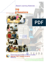 Facilitate Learning Sessions 2