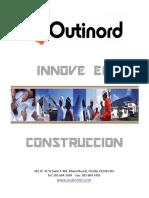 Outinord en Spanish