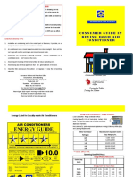 Energy guide (DOE)