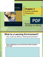 Chapter02.Revised Learner Centered Classroom