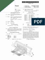 US8662112 WEAVING MACHINES AND THREE-DIMENSIONAL WOVEN FABRICS.pdf