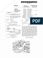 US7805213 Weave, a utility method for designing and fabricating 3D structural shells, solids and their assemblages, without limitations on shape, scale, strength or material.pdf