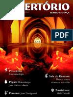 IGLE Antropologia Teatral e Etnocenologia