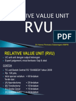 5. Unit Cost 7 Rvu Trainer