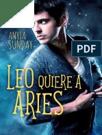 Anita Sunday Signos de Amor 01