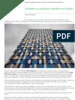 Iluminação, Conectividade e Arquitetura Interativa Em Prédio de SP - Blog Da Schneider Electric Brasil