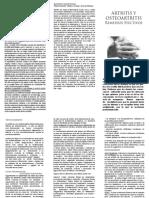Folleto_Remedios Artritis Reumatoide