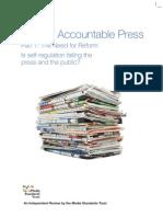 Press Accountability