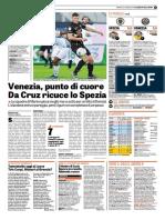 La Gazzetta Dello Sport 22-01-2019 - Serie B