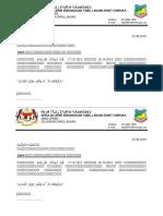 Surat Ibubapa Peperiksaan Pertengahan Tahun2018 New