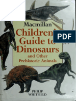 Macmillan's Children's Guide to Dinosaurs